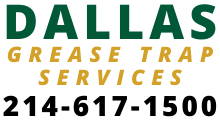 Dallas Grease Trap Logo